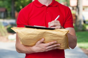 Courier Services Cannock