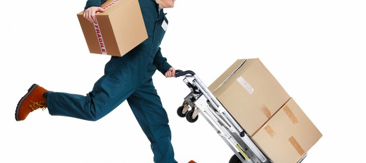 Courier Services When you Need it Most