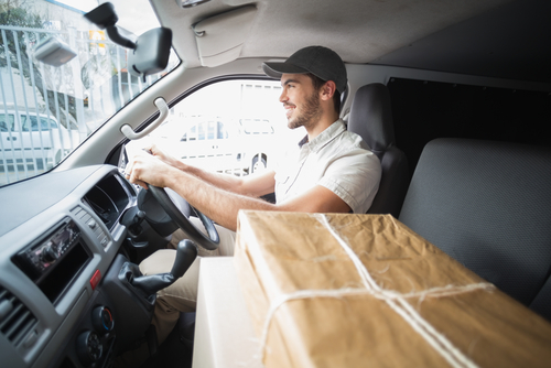Nationwide Same Day Courier Services