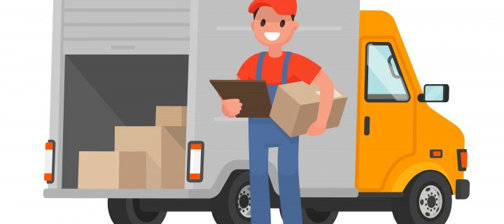 24-Hour Courier Services in Staffordshire