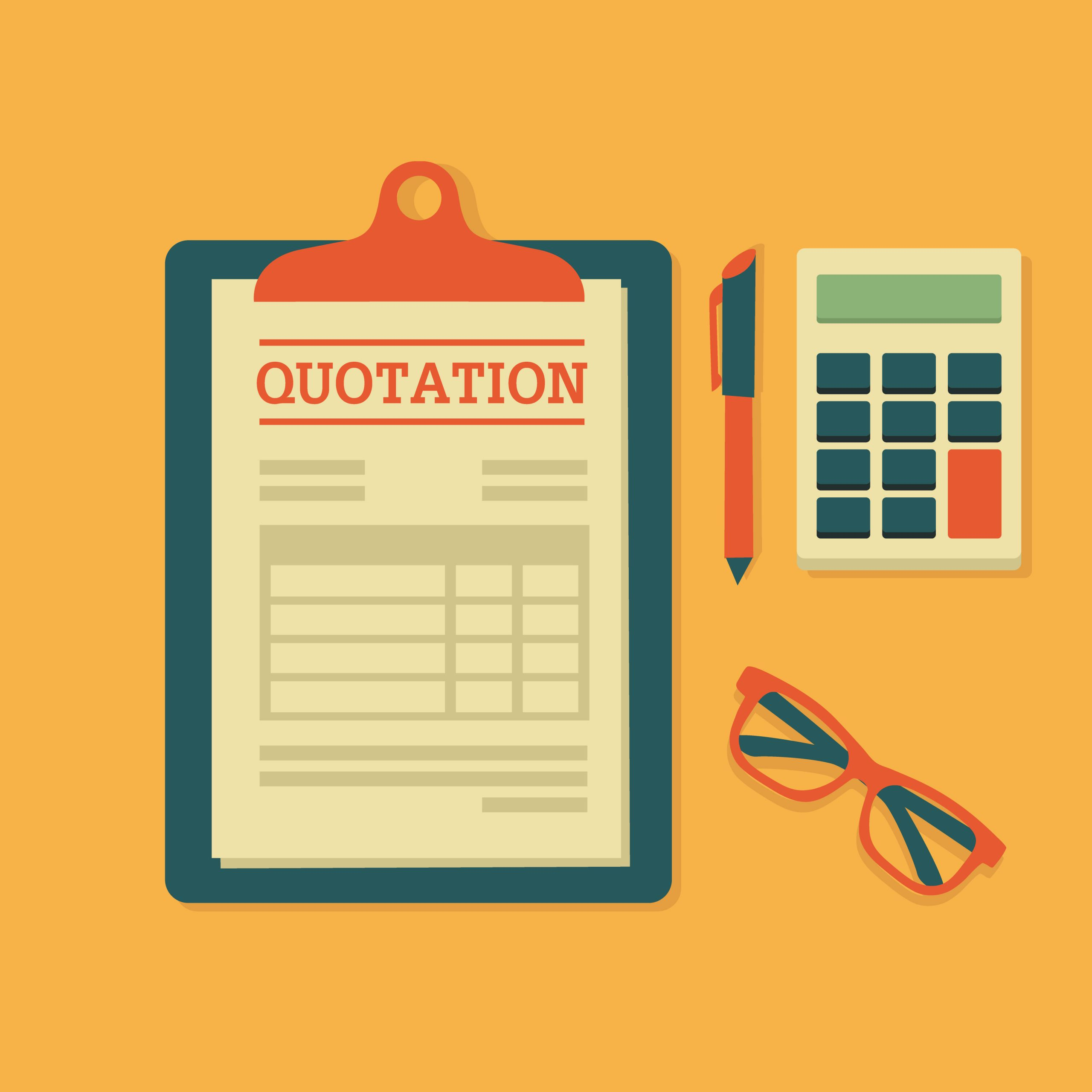 What To Consider Before Getting a Courier Quote?