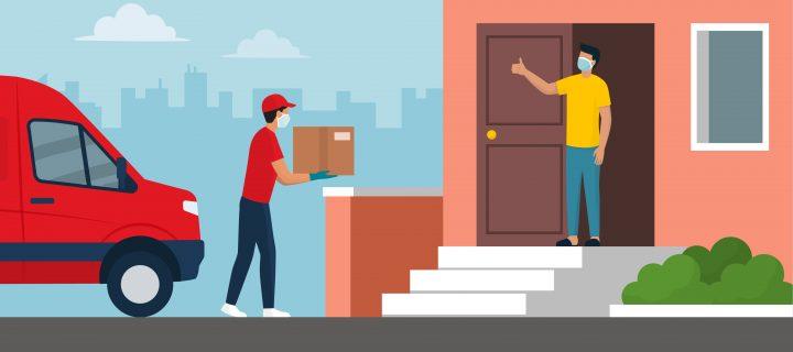 How to Arrange a Courier Service?