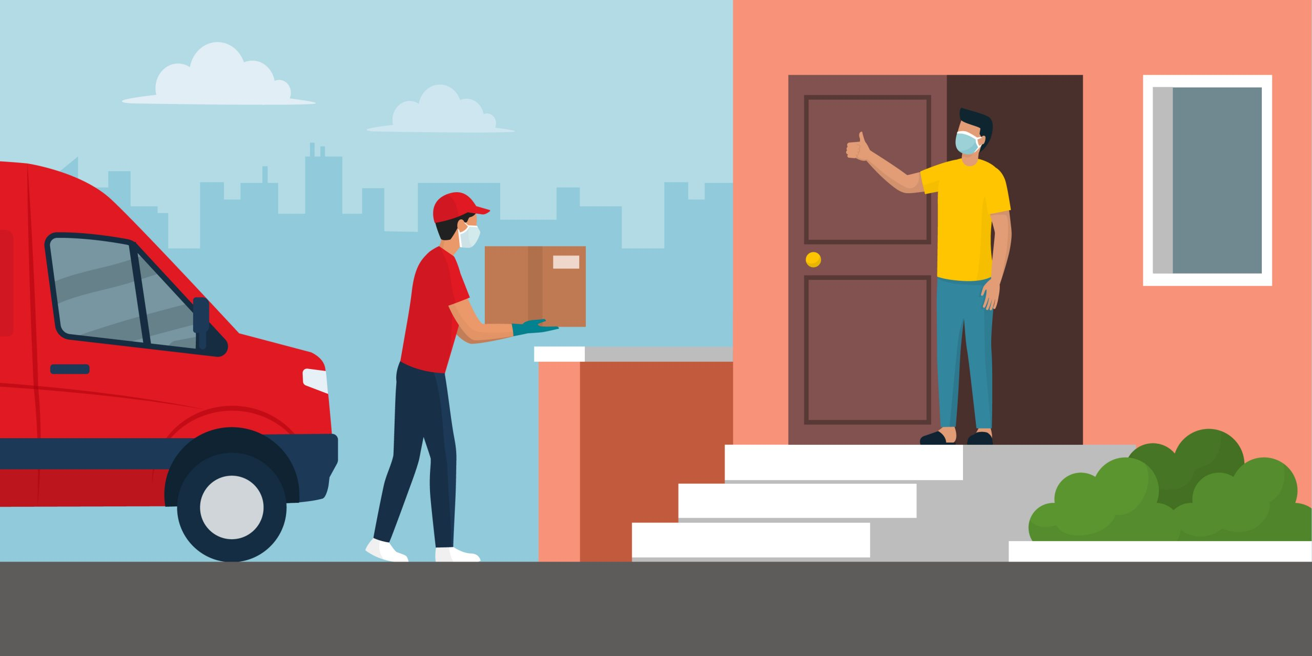 How to Arrange a Courier Service?