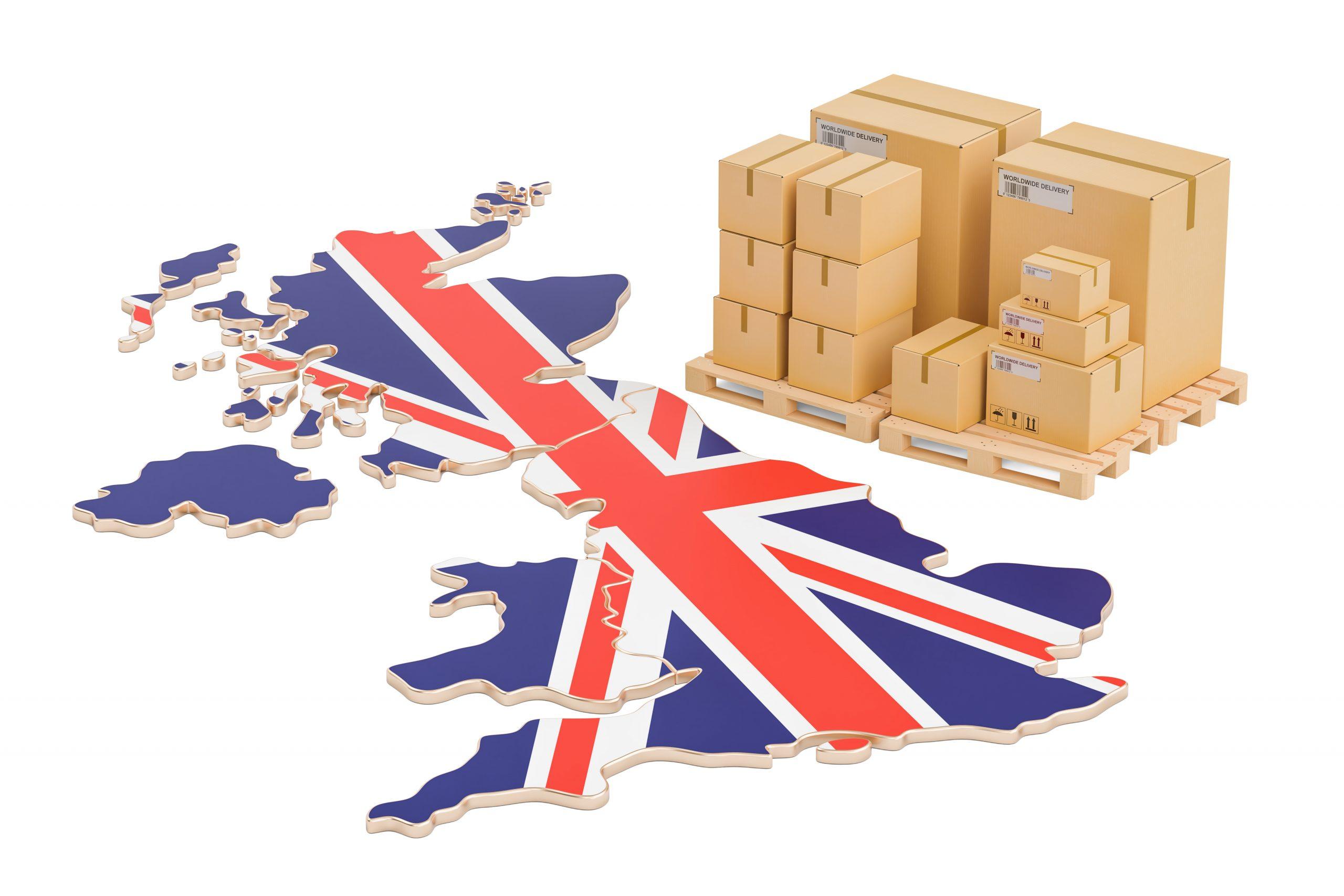 Where Do Compass Courier Services Deliver?