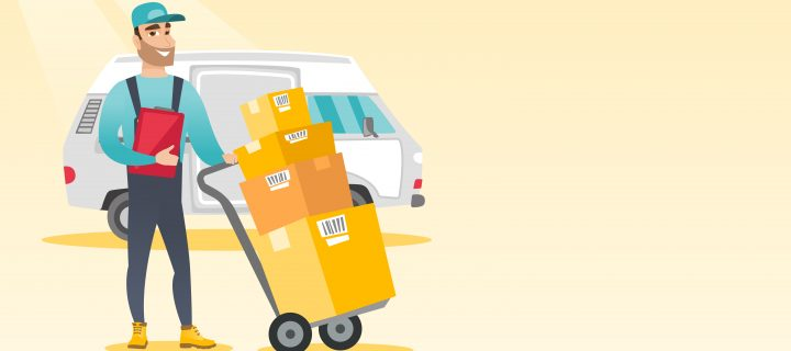Five Times a Courier Could Be Important To You