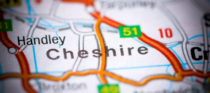 Couriers In Cheshire With Compass Couriers
